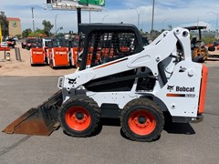 Skid Steer For Sale:  Bobcat S590
