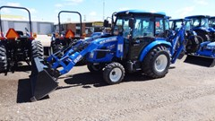 Tractor For Sale 2016 New Holland Boomer 37 , 37 HP