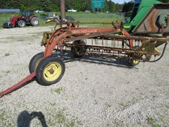 Hay Rake For Sale New Holland 258`