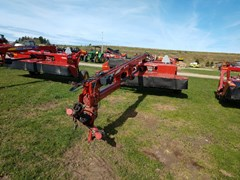Mower Conditioner For Sale 2006 New Holland 1431
