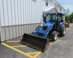 Tractor For Sale: 2008 New Holland T2320, 45 HP
