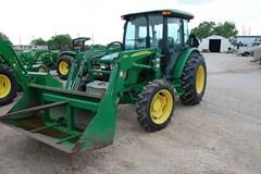 Tractor For Sale 2013 John Deere 5065E , 65 HP