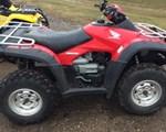 ATV For Sale: 2005 Honda 2005 TRX650FA5 RINCON 4X4