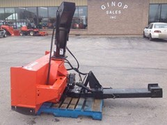 Snow Blower For Sale:  2006 Kubota L2174A
