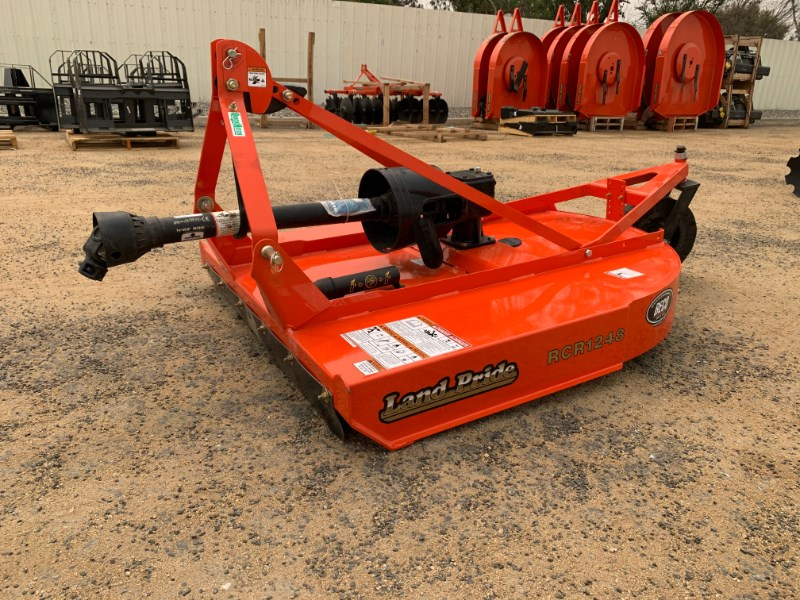 Land Pride RCR1860 Mower Deck For Sale
