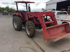 Tractor For Sale 1999 Mahindra 6030 , 52 HP