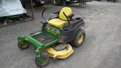 Riding Mower For Sale 2012 John Deere Z445 , 27 HP