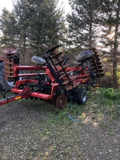 Disk Harrow For Sale 2010 Case IH RMX340