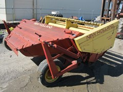 Mower Conditioner For Sale 1995 New Holland 488
