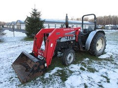 Tractor - Utility For Sale 1998 Other 6045 , 45 HP