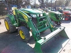 Tractor For Sale 2015 John Deere 3033R , 32 HP