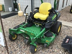 Zero Turn Mower For Sale 2013 John Deere Z925M EFI , 24 HP