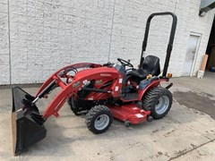 Tractor For Sale 2015 Mahindra eMAX 22HST , 22 HP