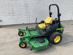 Riding Mower For Sale John Deere Z777 , 27 HP