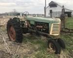 Tractor For SaleOliver 77