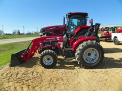 Tractor For Sale 2011 Mahindra 4035 , 40 HP