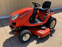 Riding Mower For Sale 2007 Kubota GR2100 , 21 HP