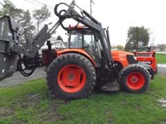 Tractor For Sale 2014 Kubota M108SDSC , 108 HP
