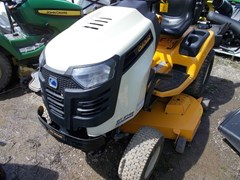 Lawn Mower For Sale 2014 Cub Cadet GT2148 , 21 HP