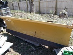 Tractor Blades For Sale 2000 Curtis 5FB8P