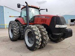 Tractor For Sale 2006 Case IH MAGNUM 305 , 304 HP