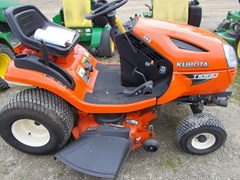 Riding Mower For Sale 2014 Kubota T1880 , 18 HP