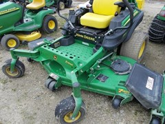 Zero Turn Mower For Sale 2013 John Deere Z950M , 27 HP