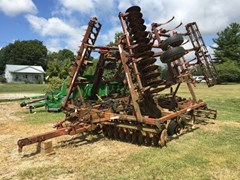Mulch Finisher For Sale Krause 3131