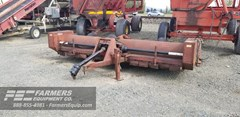 Flail Mower For Sale 1993 Loftness 144