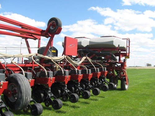 Planter For Sale:  2008 Case IH 1250