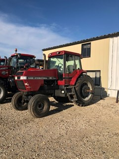 Tractor For Sale 1991 Case IH 7120 , 166 HP