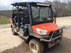 Utility Vehicle For Sale Kubota RTVX1140