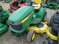 Lawn Mower For Sale 2011 John Deere X530 , 25 HP