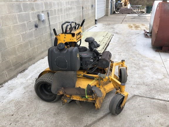Wright Stander 1 Riding Mower For Sale