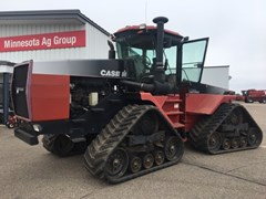 Tractor For Sale 1999 Case IH 9370Q , 360 HP