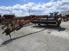 Mower Conditioner For Sale 2011 New Holland H7150