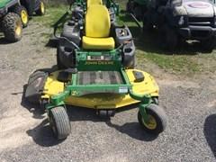 Riding Mower For Sale 2012 John Deere Z665 , 27 HP