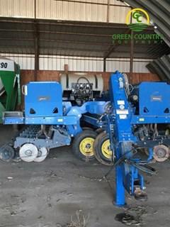 Grain Drill For Sale 2012 Landoll 5530-40X10