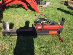 Wood Splitter Processor For Sale American 4X24