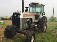 Tractor For Sale 1977 White 2-135 , 135 HP