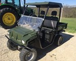 Golf Cart For Sale2008 American CW412