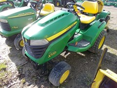 Lawn Mower For Sale 2013 John Deere X530 , 25 HP