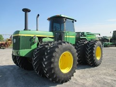 Tractor For Sale John Deere 8630 , 275 HP