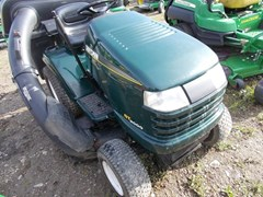 Riding Mower For Sale 2006 Craftsman GT3000 , 22 HP