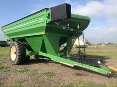 Grain Cart For Sale 2009 J & M 1326-22D