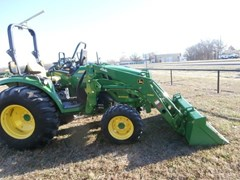 Tractor For Sale 2016 John Deere 4066R , 65 HP