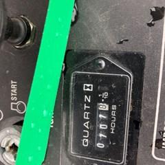 2003 Exmark LAZER Z Zero Turn Mower For Sale » Wellington