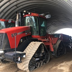 Tractor For Sale 2009 Case IH 535 , 535 HP