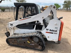 Skid Steer-Track For Sale 2015 Bobcat T590 T4