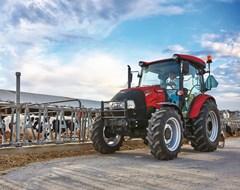 Tractor For Sale 2019 Case IH FARMALL 65A  , 64 HP